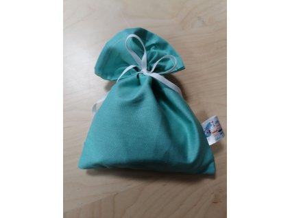 pytlík zelený