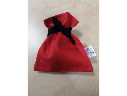 Pytlík červený