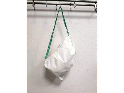 recy pytlík bílý