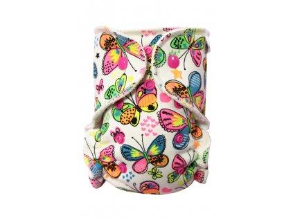 Motýlci S PAT