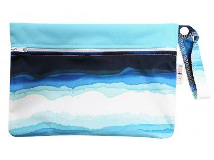 Pytel Modrá laguna XS