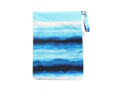 Pytel Modrá laguna