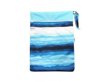 Dvoukomorový Modrá laguna