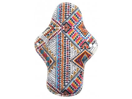 Noční XL Indiánské ornamenty