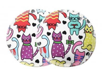 Prsní Kočky