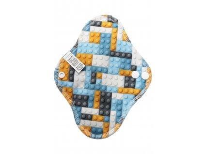Slipovka Lego