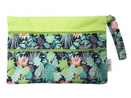 Dvoukomorový Kaktusy a sukulenty XS