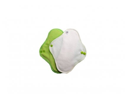Bílá zelená1