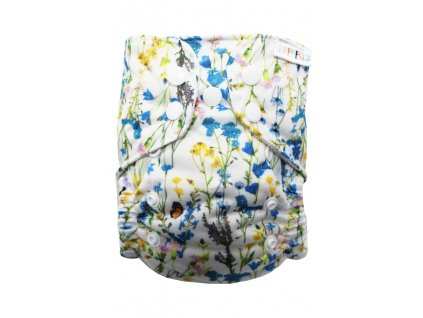 Bambus kapsovka Zvonečková rozkvetlá louka S PAT