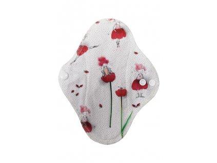 Slipovka Tulipánová víla