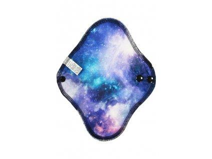 Denní Galaxie, černý