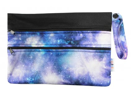 Dvoukomorový Galaxie XS