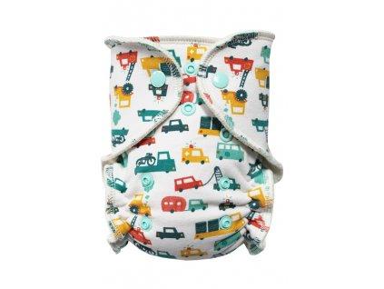 Dětská autíčka S PAT