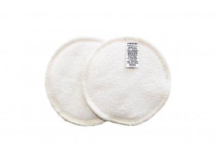 Prsní froté pul bílá1