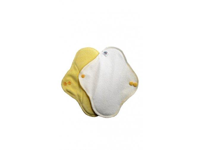 Bílá žlutá1