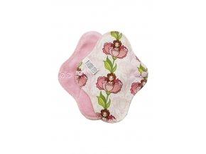 Slipovka PUL Makové panenky, sv.růžový