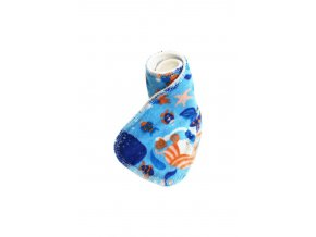 Mořská panna modrá1