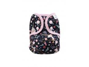 Baletky S PAT, sv.růžová gumička