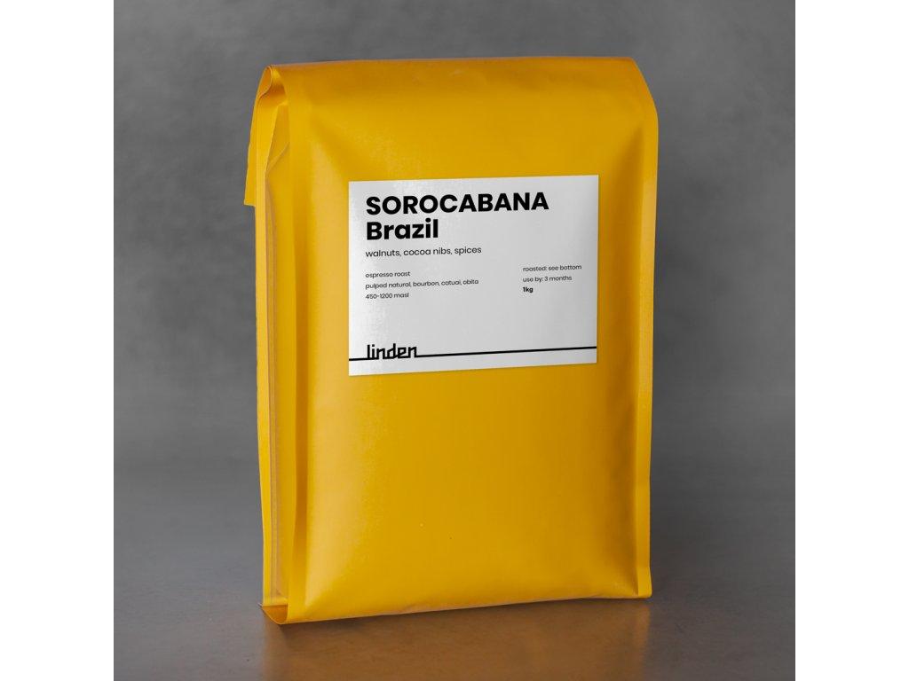 NEWeshop BRAZIL Sorocabana 1kg