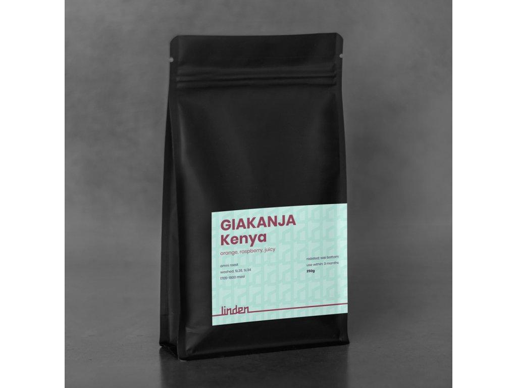 ESHOP Kenya Giakanja 250g