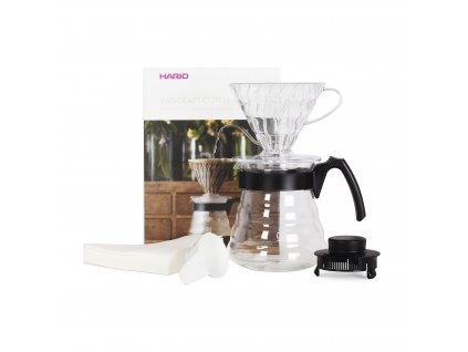 347807 Hario V60 Craft Coffee Kit 2