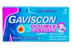gaviscon double action mint 8 chewable tablets fc3fa19fcffc6644a417ef9b6cebbea9