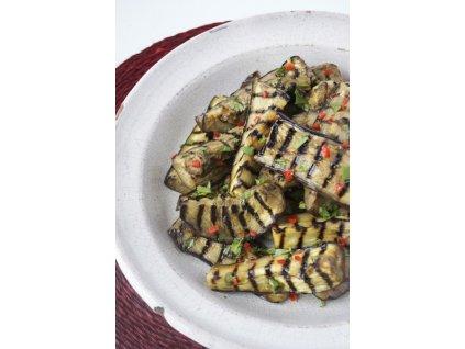 marinated aubergines1