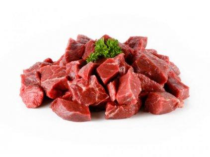 Diced Beef (1)
