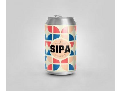 The Fox Inn, Sipa, 330ml can