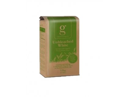 Gilchesters Organics