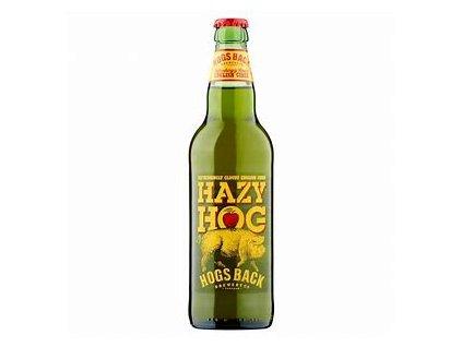 Hazy hog