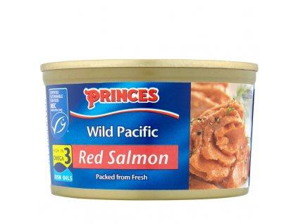 237567 Princes Red Salmon 213g Edit