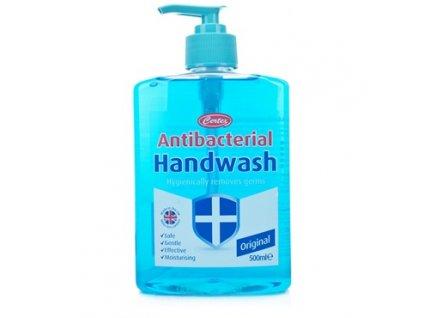 Certex Antibacterial Handwash Blue 154981