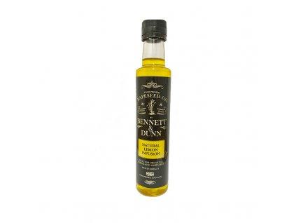 Natural Lemon Infusion 250ml