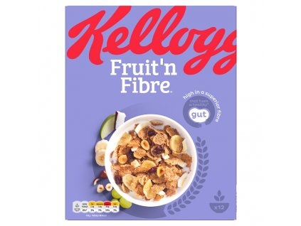 Kellogg's, Fruit'n Fibre, 700g