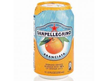 orange san pell