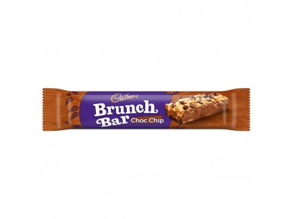 Cadbury, Brunch Bar choc chip, 32g