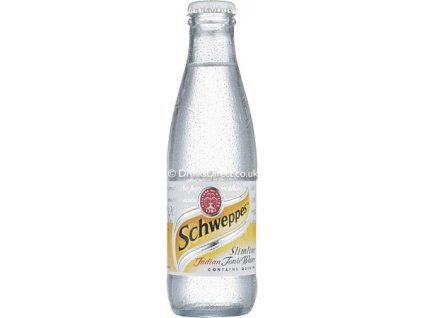 schweppes sl tonic 200ml