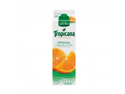 Tropicana, Orange, 850ml