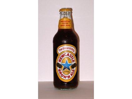1200px Newcastle Brown Ale Bottle