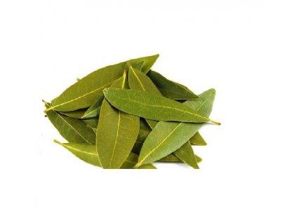 M Bay leaf