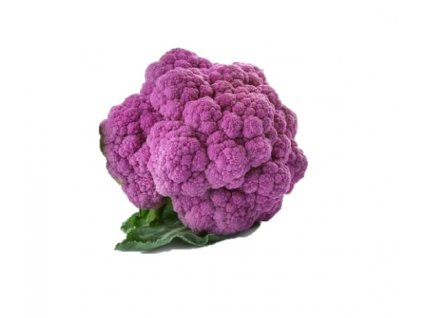 M purpleCauliflower