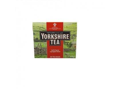 čaj Yorkshire