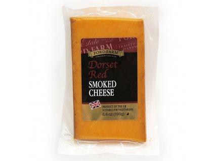 dorset red cheese 2