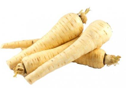 M parsnips