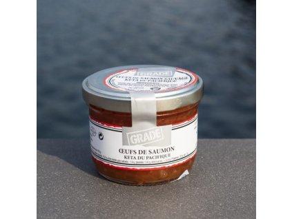 Salmon Caviar 600x600