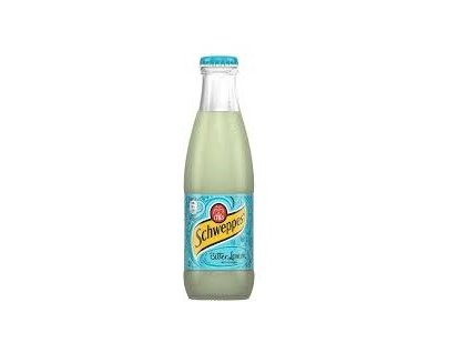 Schweps lemon