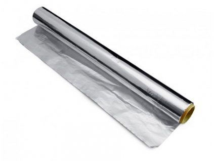 Catering Silver Foil