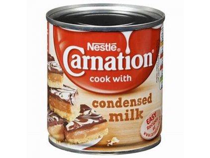 condence milk