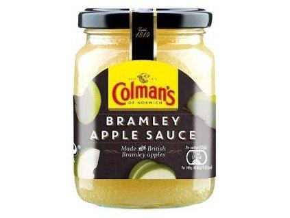 Colman's Apple Sauce